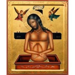 Icona IL NYMPHIOS o Cristo Sposo