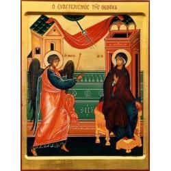 Icona L' Annunciazione