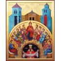 Icona della Santa Pentecoste