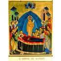 La Madonna dell' Incarnazione più 4 scene