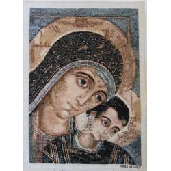 Arazzo Madonna del Cammino