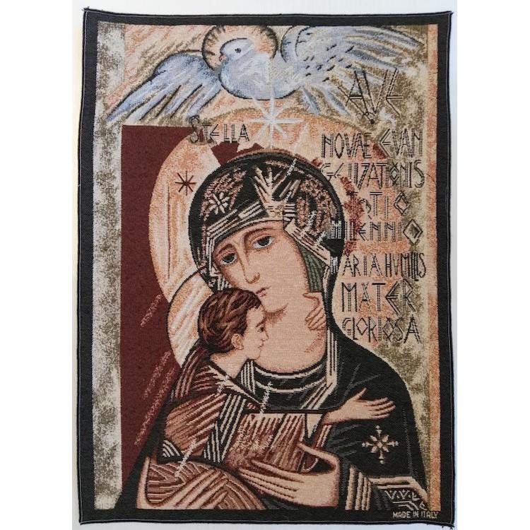 Arazzo della Madonna del Terzo Millennio