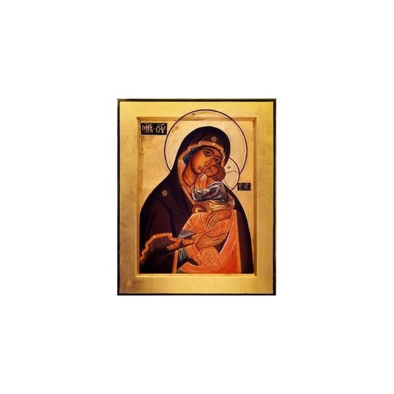 Icona della Vergine della Tenerezza