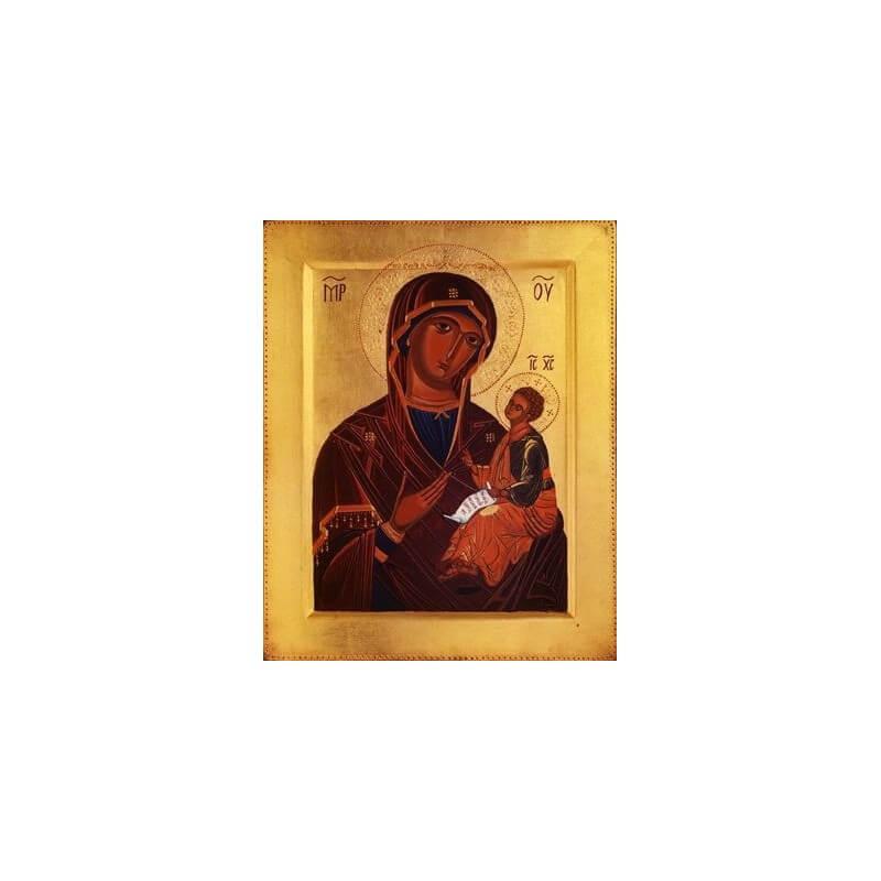 Icona La Vergine Odighitria