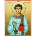 Icona Santo Stefano Protomartire