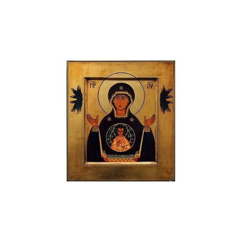 Icona della Vergine del Segno