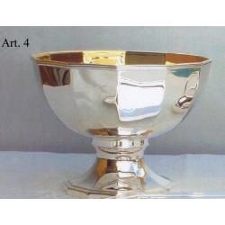 CALICE Dodecagonale per Eucaristia