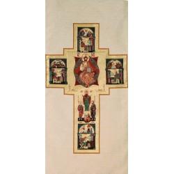 Copri Leggio con la Croce Eterna