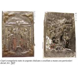 COPRI EVANGELARIO tutto in Argento 925°°°