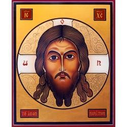 Icona il Santo Keramion