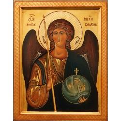 Icona dell' Arcangelo Michele