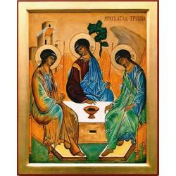 Icona la SS Trinità