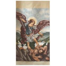 Copri Leggio con San Michele Arcangelo