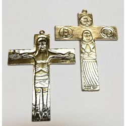 Croce Tasca Traditio in zama DORATO