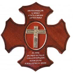 Nuova Croce Famiglia in...