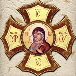 La Madonna di Vladimir