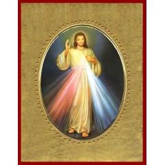 Gesù Misericordioso 15x20 cm.