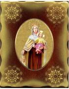 Articoli con Quadri e Croci con Immagini di Icone anche Personalizzabili